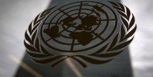 BM'den İdlib'te ateşkes çağrısı