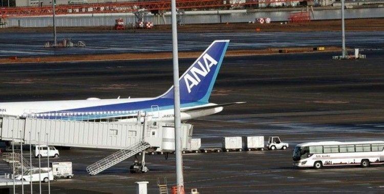 Wuhan'a gönderilen 4. uçak Japonya'ya döndü