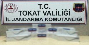470 paket sigaraya 6 bin 580 lira ceza