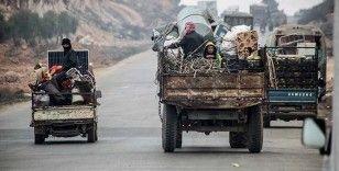 Esad güçleri, Serakib'in kontrolünü ele geçirdi
