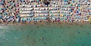 Türkiye turizmde rekora koşarken gelirini de son 5 yılda yüzde 9,71 artırdı