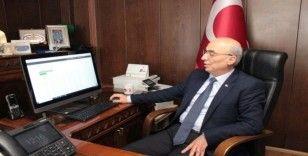 TDK Başkanı Gülsevin, taşınabilir cihazlar için 'Türkçe Sözlük' uygulamasının kullanıcıların hizmetine sunulduğunu duyurdu