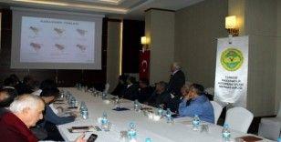 ÖRKOOP Başkanı Önal, HAYKOOP toplantısını değerlendirdi