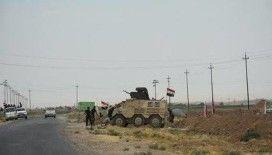 Irak'ta DEAŞ saldırısı: 1 ölü, 1 yaralı