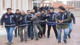 4'üncü cinayet sonrası kaçtığı ülkeden Türkiye'ye gelirken yakalandı