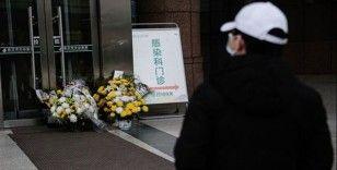 Çin'de salgında ölü sayısı 722'ye çıktı