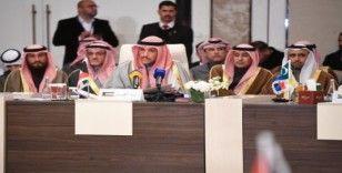 Kuveyt Meclis Başkanı el-Ganim'den Trump'ın sözde barış planına sert tepki