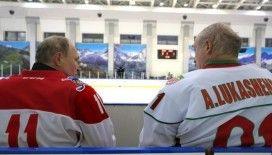 Putin ve Lukaşenko petrol konusunda anlaştı soluğu sahada aldı