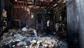 ABD'de çıkan yangında anne ve 6 çocuğu hayatını kaybetti