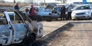 Kazakistan'da etnik gruplar arasındaki çatışmada ölü sayısı 10'a çıktı