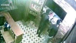 Ümraniye'de hırsızlık yaptı, Fatih'te yakalandı