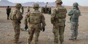Afganistan'da çatışma: 2 ABD ve 6 Afgan askeri öldü