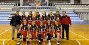Turgutlu Belediyespor İl Şampiyonu oldu