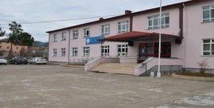 Osmancık Nenehatun Ortaokulu yıkılacak