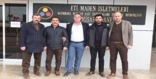 Karadeniz kültürü Bandırma'da tanıtılacak
