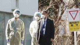 Çin'den tahliye edilen Japon vatandaşlarının gözetim süreci sona eriyor