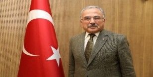 Hilmi Güler'den 'KKTC Cumhurbaşkanı'na sert tepki
