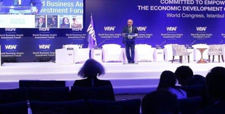 500 milyar dolarlık melek yatırımcılar İstanbul'a geliyor