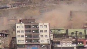 Şırnak'ta terör operasyonu 30 gözaltı