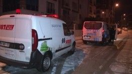 Ankara'da 4 kişi doğal gazdan zehirlendi