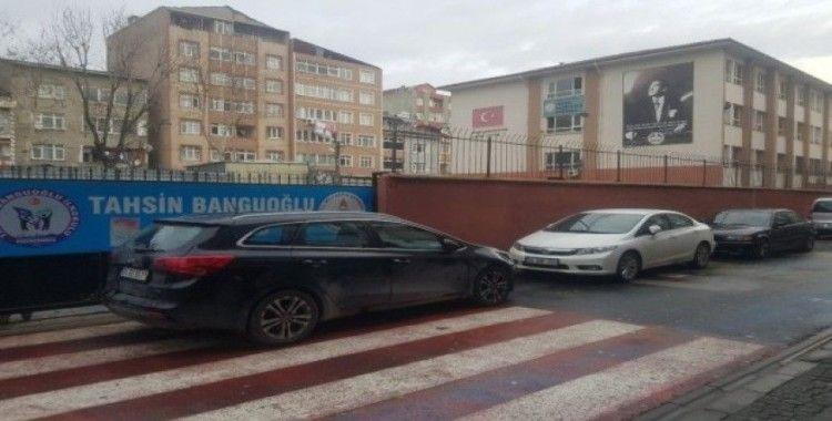 (ÖZEL) İstanbul'da yıkım kararı verilen okullar havadan görüntülendi