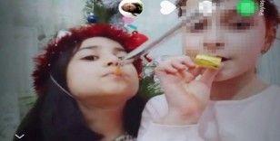 Minik Aybuke şofben gazından zehirlenerek hayatını kaybetti