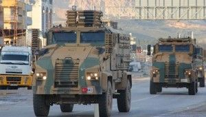 Türk askeri, SMO ile Serakib'e doğru ilerliyor