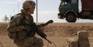 Pentagon: 'Beyin travması geçiren asker sayısı 109'e yükseldi'