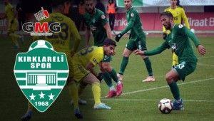 GMG Kırklarelispor Fenerbahçe