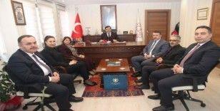 KKTC'den Bursa'ya kardeş okul