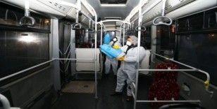 Van'da viral virüslere karşı çalışma