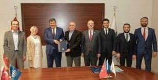 KTO Karatay Üniversitesi ve Osman Nuri Hekimoğlu Anadolu Lisesi arasında iş birliği