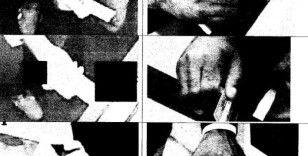 Seri katil şüphelisinin gizemi 'el fotoğrafı' ile çözülecek