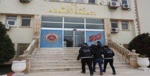 Mardin'de 23 kilogram eroin ele geçirildi
