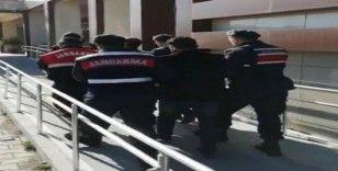 FETÖ'den aranan karı-koca İstanbul'da yakalandı