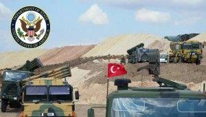 ABD Dışişleri Bakanlığı'ndan 'Gözler İdlib'de' videosu