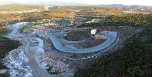 Muğla Büyükşehir 4 bin 737 ton katı atığı güvenli bir şekilde aktardı