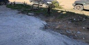 Hafter güçleri Trablus'ta sivilleri vurdu: 5 yaralı