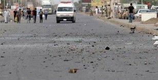 Irak'ta silahlı saldırı ve patlama: 2 ölü, 12 yaralı