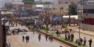 Çatışmalardan kaçan binlerce Kamerunlu Nijerya'ya sığındı