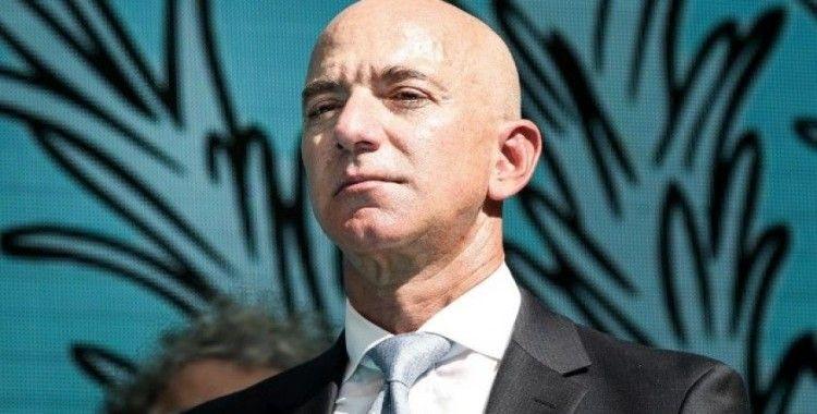 Amazon'un kurucusu Bezos, Los Angeles'ta rekor fiyata malikane satın aldı