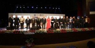Kütahya Belediyesi 'Ahmet Yakupoğlu Kültür, Sanat Sezonu' açıldı