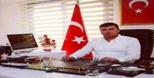 Antalya'da İYİ Parti'den istifa
