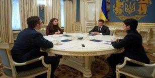 Ukrayna, Kırımlılar için yeni şehir kuracak