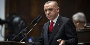 Cumhurbaşkanı Erdoğan'dan İdlib açıklaması