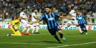 TFF 1. Lig'de en golcü iki takım karşı karşıya