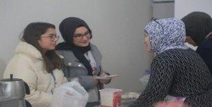 Kadın Danışma Merkezi, kadınların yanında olmaya devam ediyor