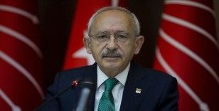 Kılıçdaroğlu: 'Bağımsız Türkiye diye bağırıyorsak ekonomik bağımsızlık bu işin olmazsa olmazıdır'