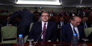 Cezayir milletvekilleri yeni hükümet planını onayladı