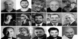 Yılın basın fotoğraflarını seçecek isimler açıklandı